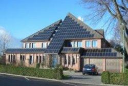 Refrigeración de la Casa Solar