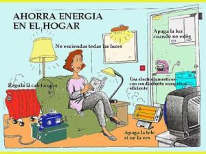 Consejos para ahorrar energ a - Maneras de ahorrar energia ...